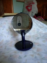 COMPACT 15X MAGNIFY FOLDUP MIRROR Glen Burnie, 21061