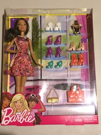 Barbie Winston-Salem, 27105