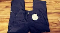 Men ski pants size small - new with tags Alexandria, 22304
