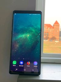 Samsung Note 9 for sale or trade  Alexandria