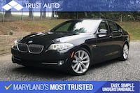 BMW 5 Series 2012 Sykesville