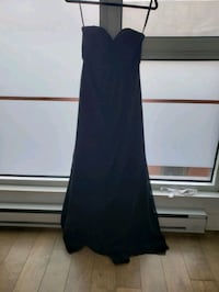 Black dress, Size 2 Montréal, H3C 6G1