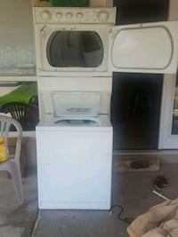 Washer and dryer Albuquerque, 87123