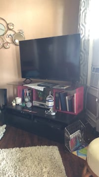 Television 55 inch household items  furnishing.  Brand is TCL  Ask is $175 Apartment sale