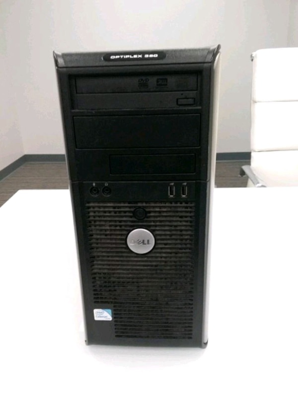Dell DCSM Optiplex 380