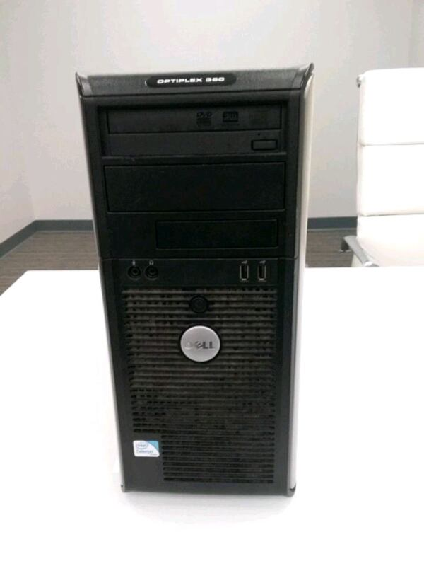 Dell DCSM Optiplex 380 0