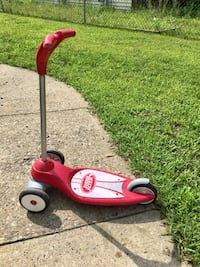 Radio flyer scooter Clifton Park, 12065