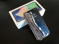 Apple IPhone X Silver 64Gb. Torrejón de la Calzada, 28991