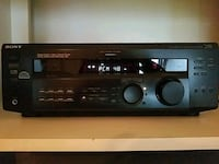 black and gray stereo component Gaithersburg, 20877