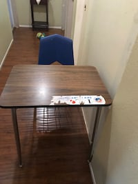 Student desk space saver  Simi Valley, 93063