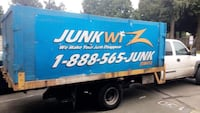 Junk removal Burnaby