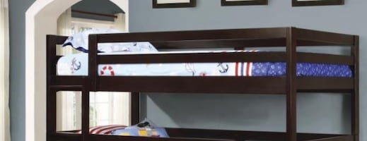 Brand New Triple BUNK BED