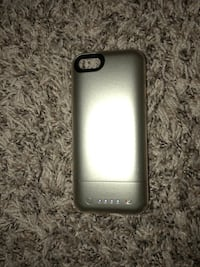 Gold iPhone 5s charging case Pembroke Pines, 33025
