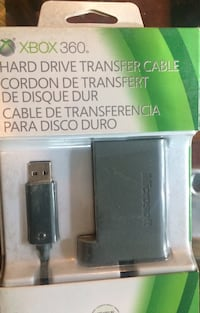 Hard drive transfer cable Vancouver, V6H 1S9