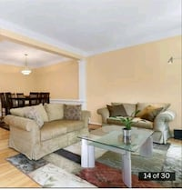 Couch, Love seat & coffee table Woodbridge, 22191