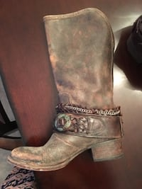 Freebird boots (women's 7) Nashville, 37013