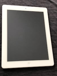iPad 4th Generation 32GB White Warrenton, 20186