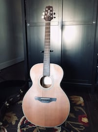 Takamine Acoustic Guitar Model No. GS430S with Case Frederick, 21701