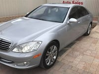 2009 Mercedes-Benz S-Class for sale