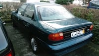 Ford - Mondeo - 1994