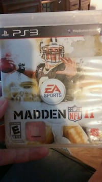 Madden NFL 11 Conway, 29526