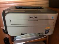 Brother B&W laser 2170w Silver Spring