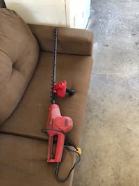 2 Electric Hedger Trimmers East Honolulu, 96825