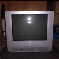 Toshiba 20-Inch flat TV/DVD player Chicago, 60656