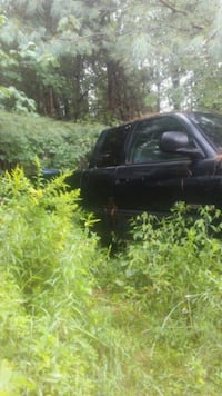 Runs great need lil body work  Norridgewock, 04957