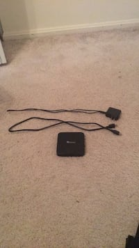 black USB to micro USB cable Annandale, 22003