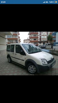 Ford - Tourneo Connect - 2004 model 8721 km