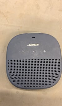 Bose Soundlink Micro belt clip on