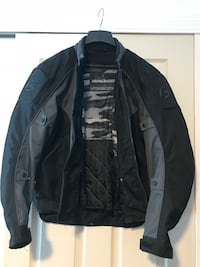 Motorcycle Jacket Peabody, 01960