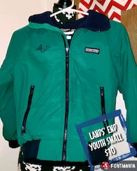 LandsEnd youth small only $5 Lubbock, 79424