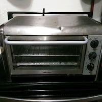 Oster electronic oven