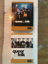 Queer as folk the complete first and second season Montréal, H1W 3B6