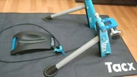TACX TRAINER (ROLLER) 8446 km