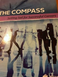 The Compass Setting Sail for Successful careers Anıttepe, 06570