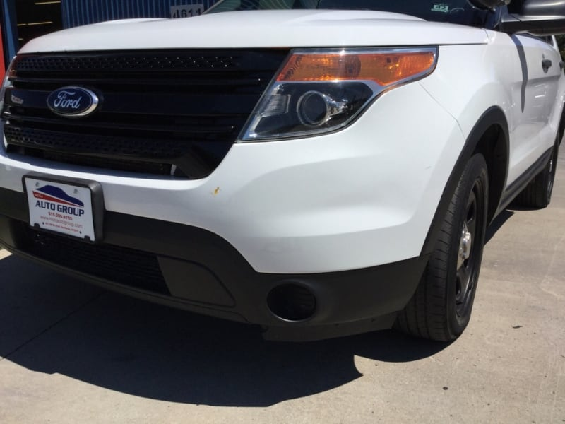 2013 Ford Utility Police Interceptor AWD 4dr GUARANTEED CREDIT APPROVAL cced7af4-f953-426f-9c20-336696e50c05