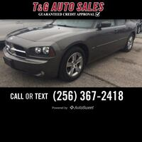 2010 Dodge Charger R/T Florence, 35634