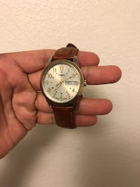Timex watch with backlight Los Angeles, 90024
