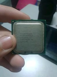 Intel '05 Core2 Quad Processer White Lake charter Township