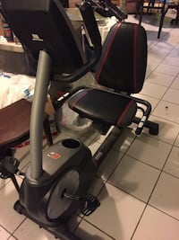Workout bicycle  Homewood, 60430