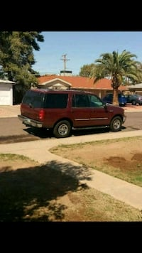 Ford - Expedition - 1998
