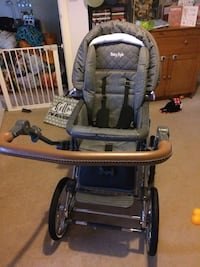 BABY STYLE TRAVEL SYSTEM Gloucester, GL3