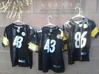 Steelers youth excellent condition  Downey, 90242