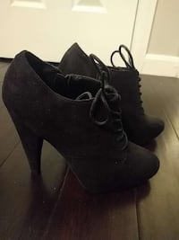 High heel booties Winchester, 22602