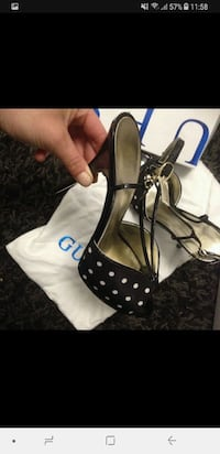 Talons guess neuves taille 38