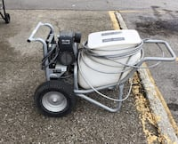 TITAN SPEEDFLO 600DD TEXTURE PAINT SPRAYER Franklin, 37064