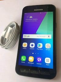 Galaxy Xcover 4 Factory Unlocked $200